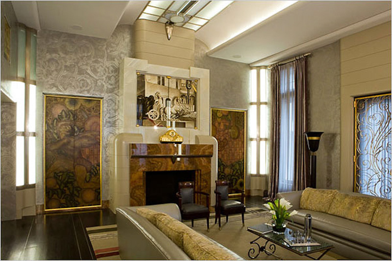 Interior Design Styles Art Deco Design And Ideas