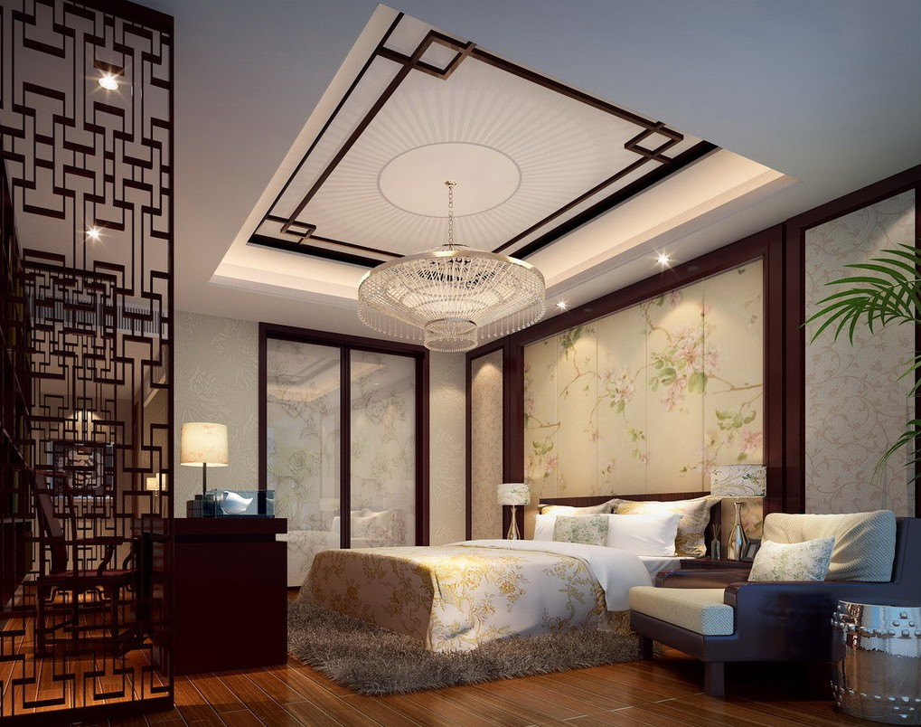 Interior Design Styles Chinese Photo   3