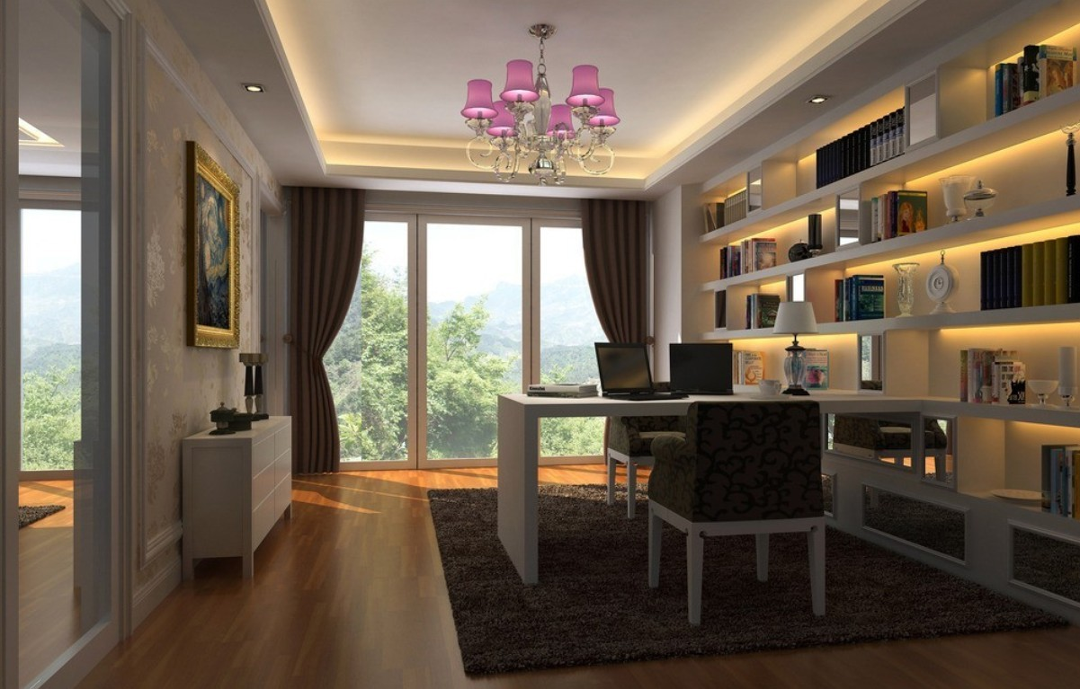 High Quality Interior Design Styles Chinese