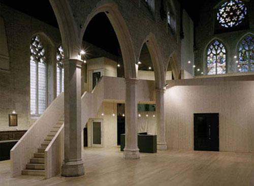 Interior Design Styles Gothic Photo   2