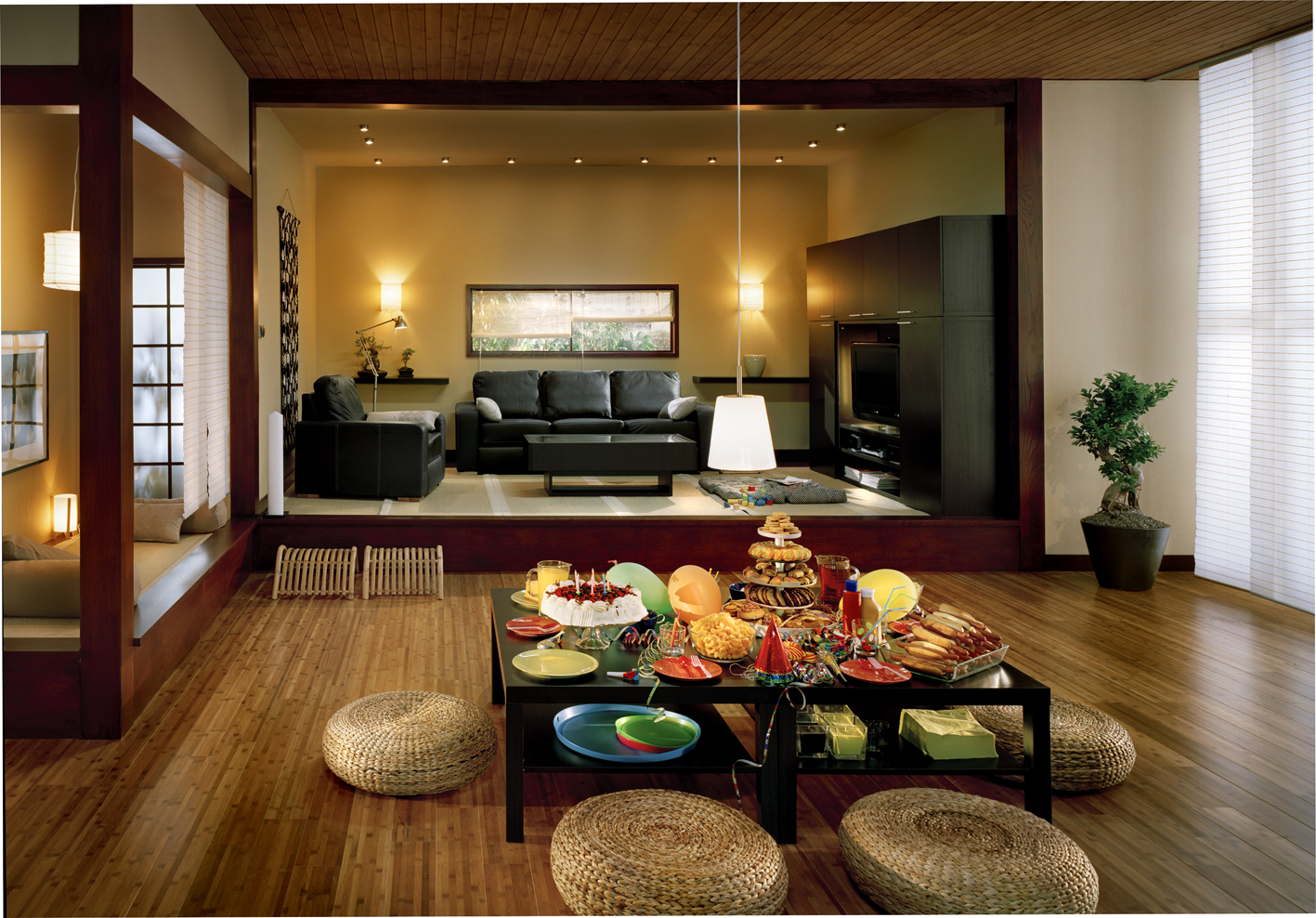 Interior Design Styles Japanese