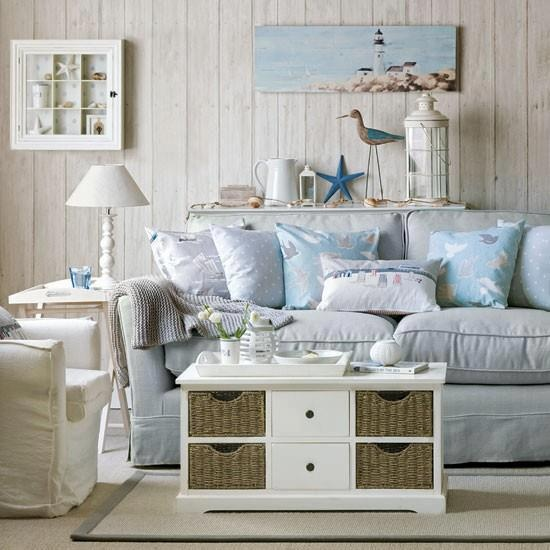 Interior Design Styles Nautical photo - 1