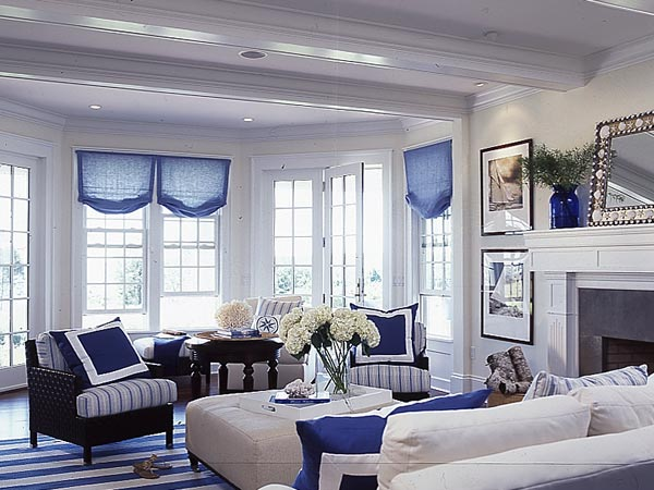 Interior Design Styles Nautical photo - 2