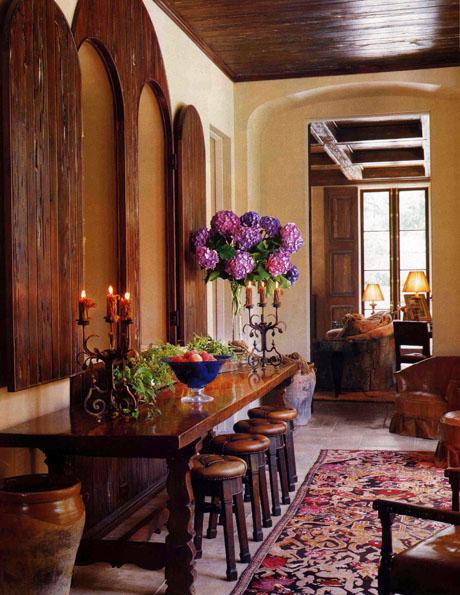 Interior Design Styles Arabian » Design and Ideas