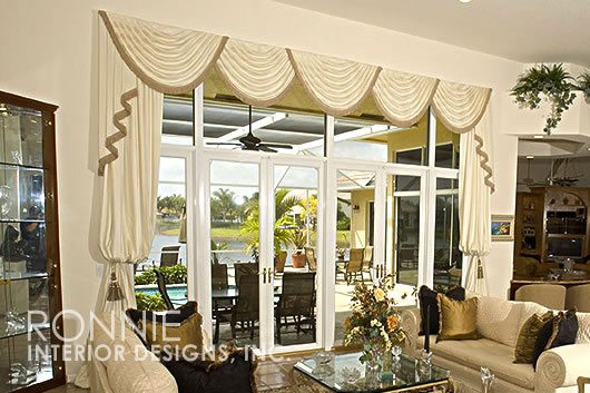 interior design window treatment - Interior Design Windows