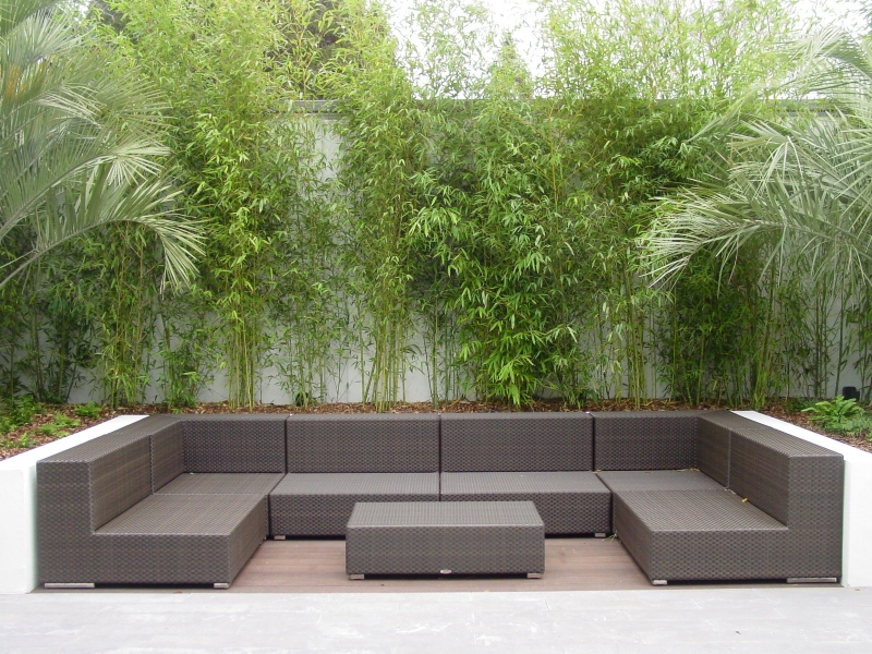 Interior Furniture Garden