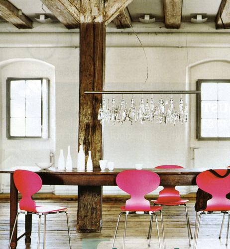 Interior Furniture Modern Antique photo - 3 - Antique Modern Furniture - Interior Design