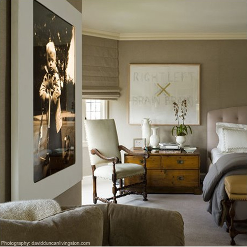 Interior furniture modern antique design and ideas Modern bedroom with antique furniture