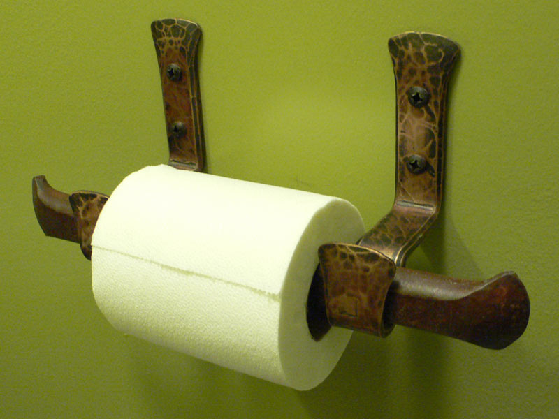 Interior Furniture Toilet Roll Holder