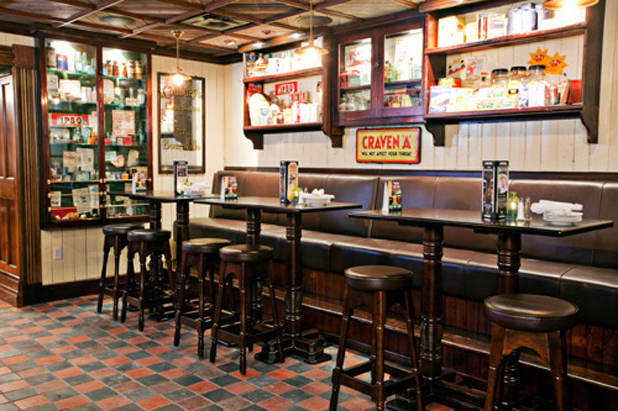 Interior Pub Design » Design and Ideas
