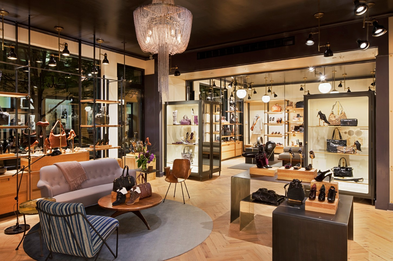Interior Retail Design » Design and Ideas