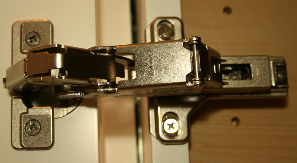 Kitchen Cabinet Hardware Cabinet Hinges photo - 1