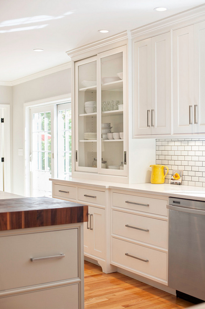 Kitchen Cabinet Hardware Collection    uran In Stain Nickel