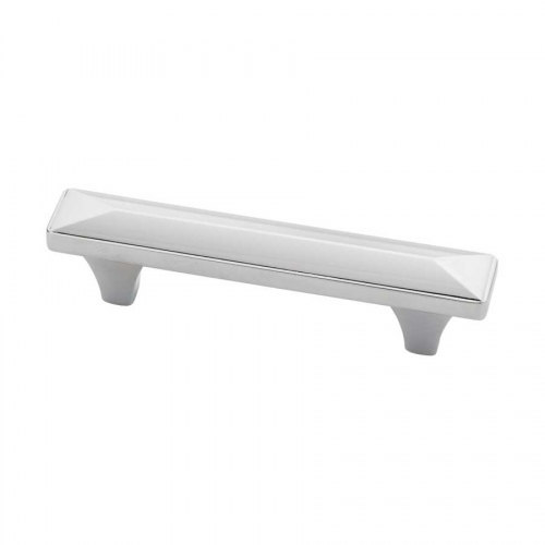 Kitchen Cabinet Hardware Collection Barcelona In Polished Chrome