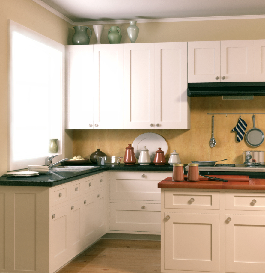 Kitchen Cabinets With Pulls Knobs Or Pulls On Cabinets Function Vs Look Kitchen Cabinets Pulls