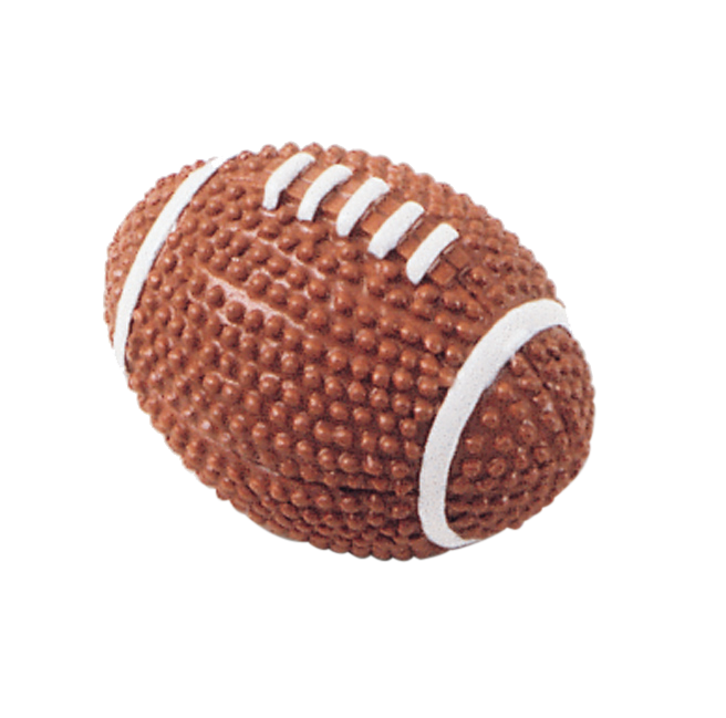 Kitchen Cabinet Knobs Large Football Knob