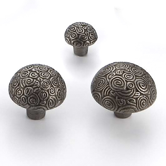 Kitchen Cabinet Knobs Nautilus Knob