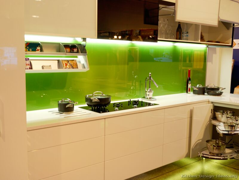Kitchen Cabinet Material Glass