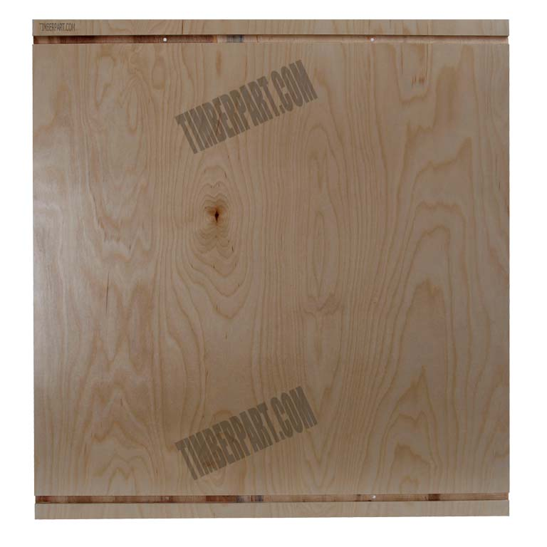 Kitchen Cabinet Parts Back Panel
