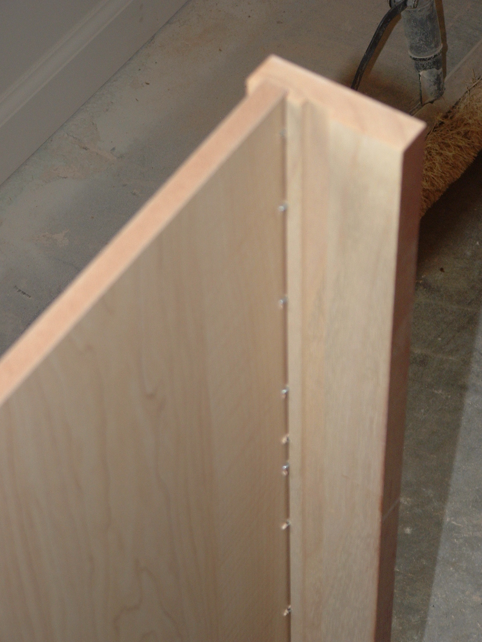 kitchen cabinet parts back panel design and ideas