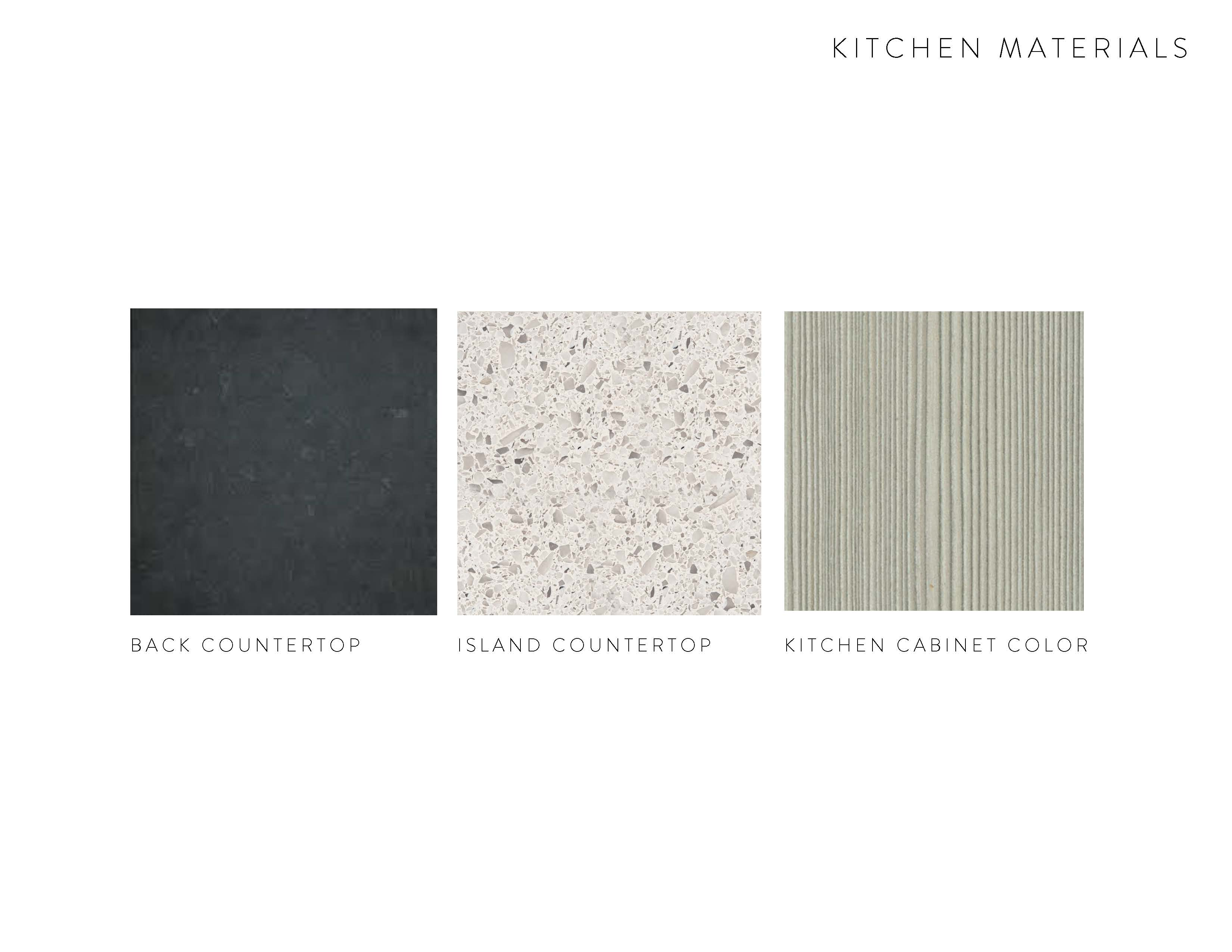 Kitchen Cabinet Parts Material Photo   3