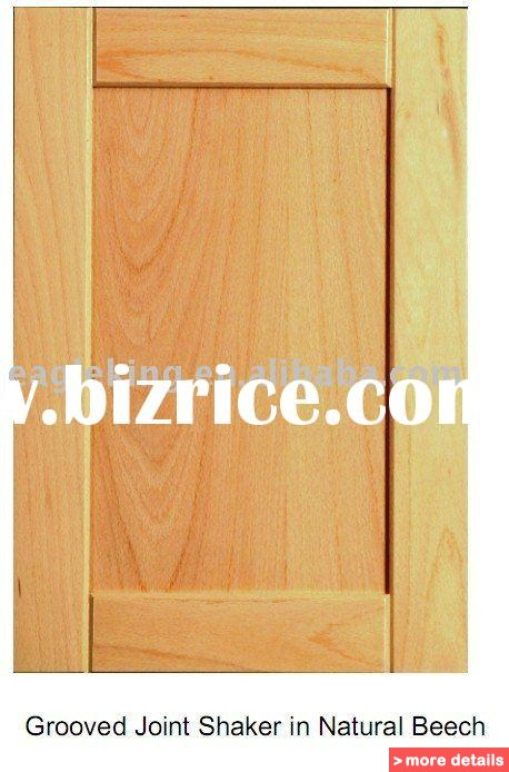Kitchen Cabinet Parts Solid Wood Door Frame » Design and Ideas