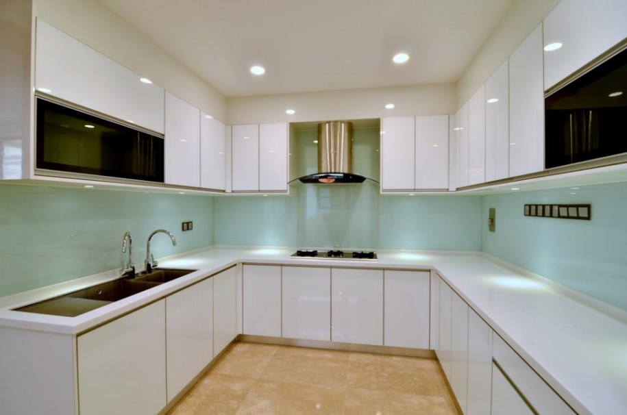 kitchen cabinet type  CONTEMPORARY