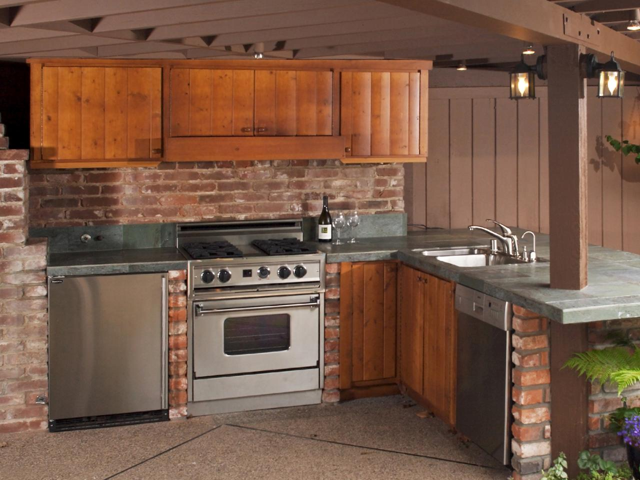 kitchen cabinet type  OUTDOOR