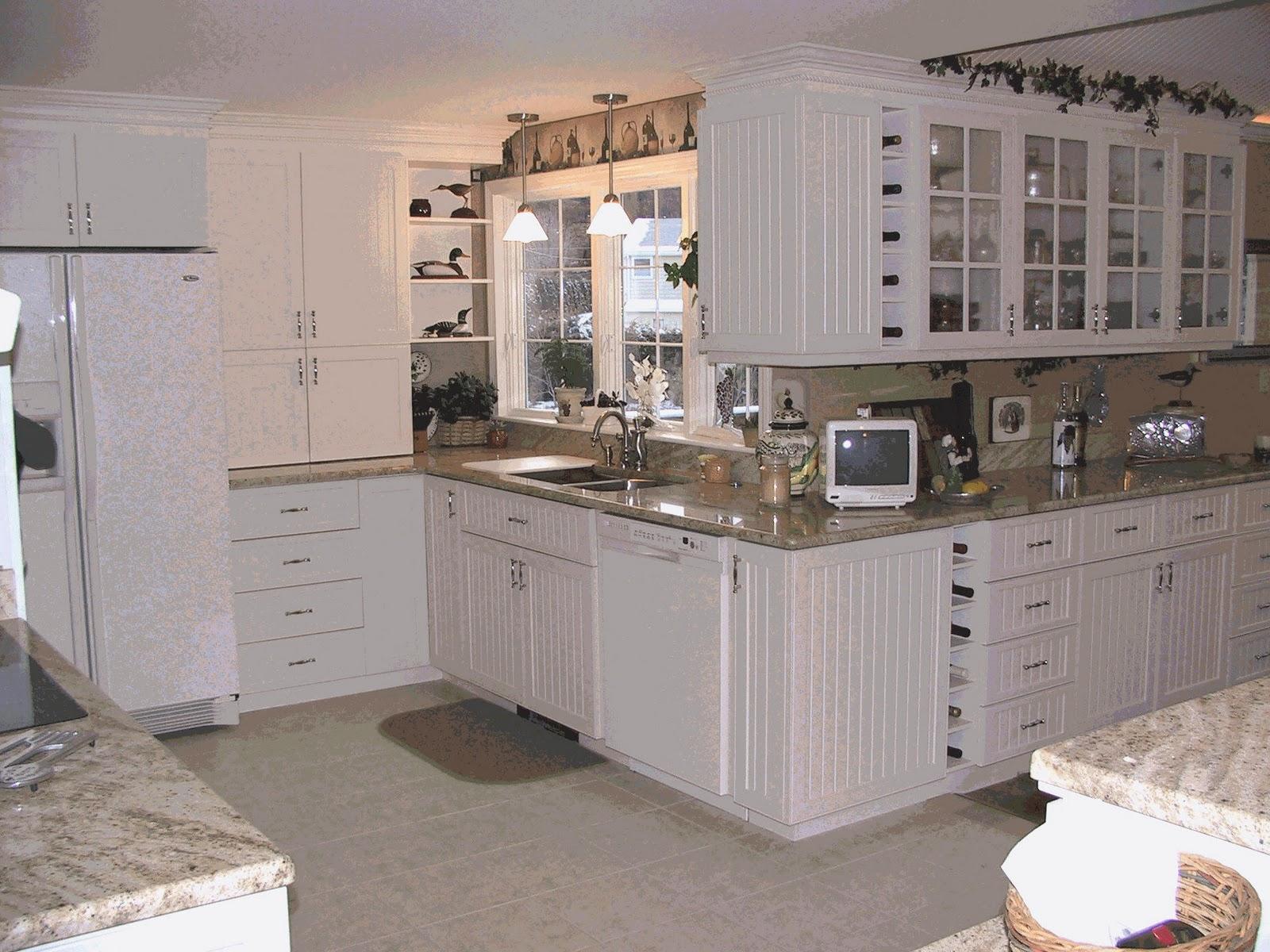 100 Inspiring Kitchen Decorating Ideas  MSN
