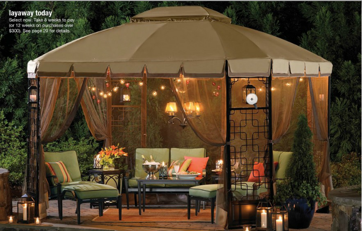 kmart patio tents & kmart patio tents » Design and Ideas