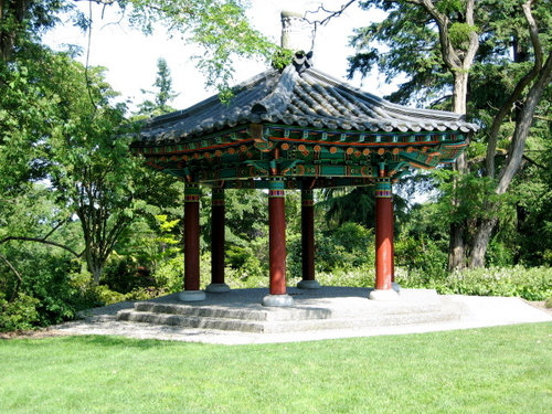 Korean Garden photo - 2