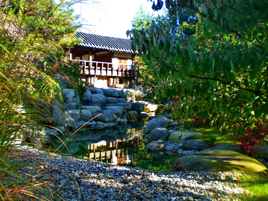 Korean Garden photo - 6