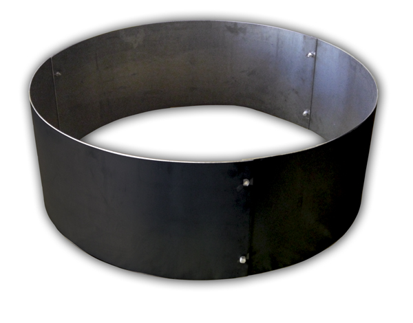 Large Fire Pit Ring Insert - Large Fire Pit Ring Insert » Design And Ideas