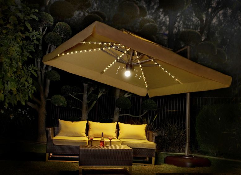 large patio umbrellas uk design and ideas