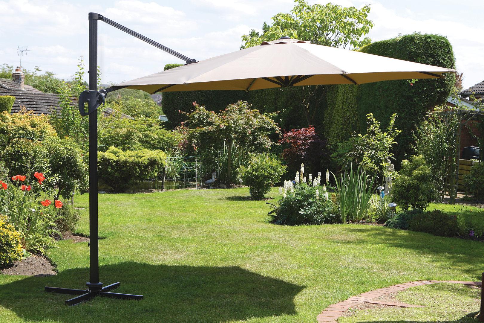 large patio umbrellas costco uk & Patio Tent Costco » Design and Ideas