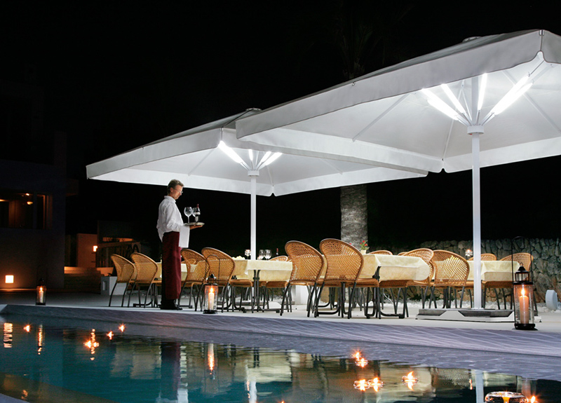Large Patio Umbrellas Commercial