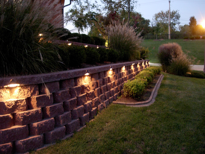 led patio lights toronto