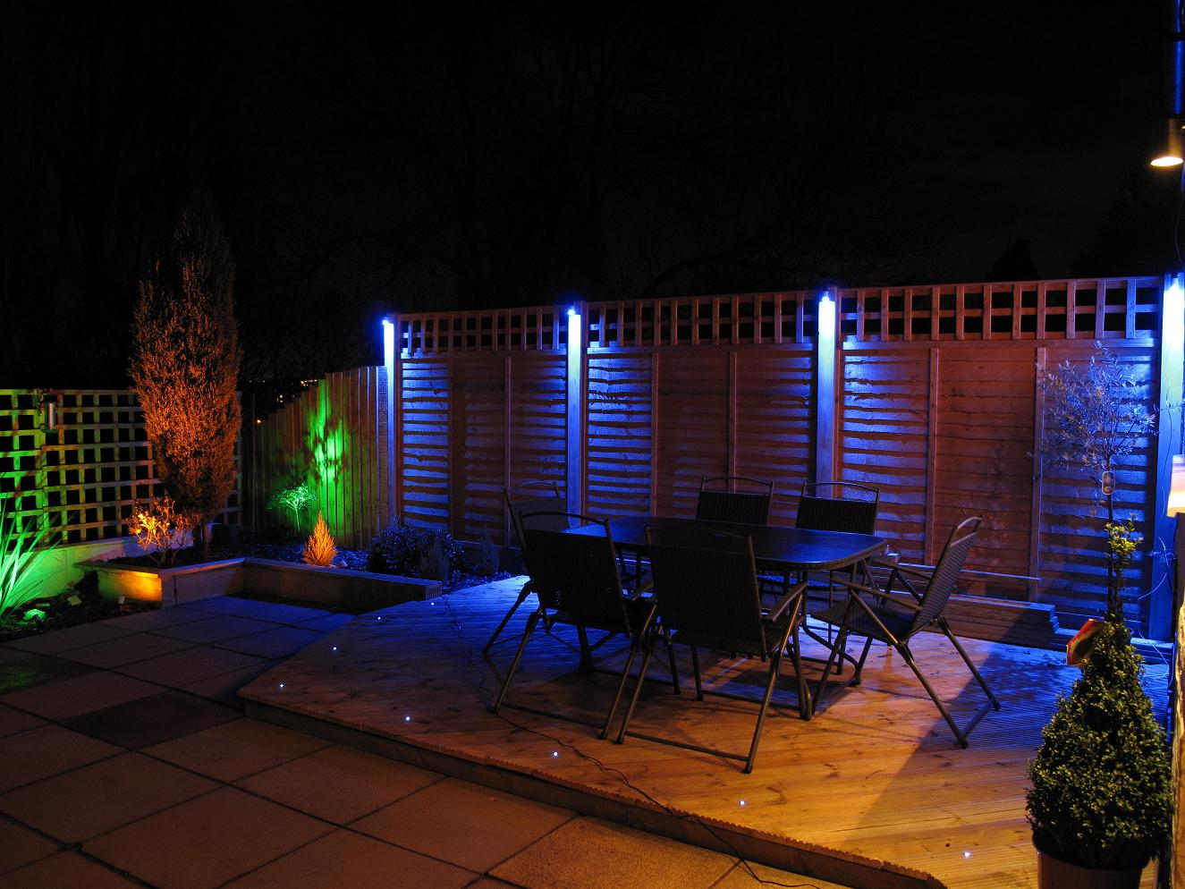 Led patio lights uk design and ideas led patio lights uk mozeypictures Gallery