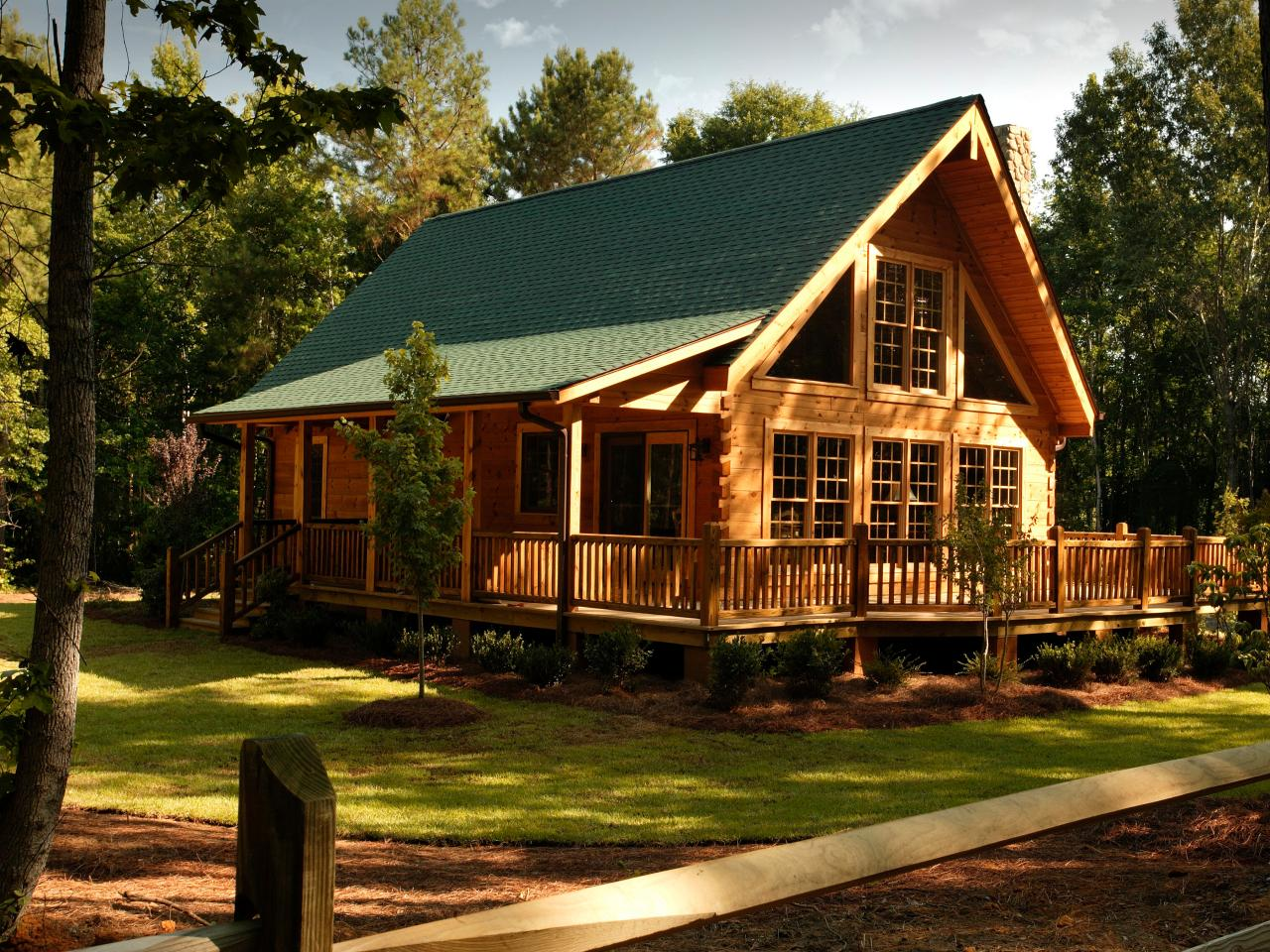 Log Cabin Builders Design » Design and Ideas