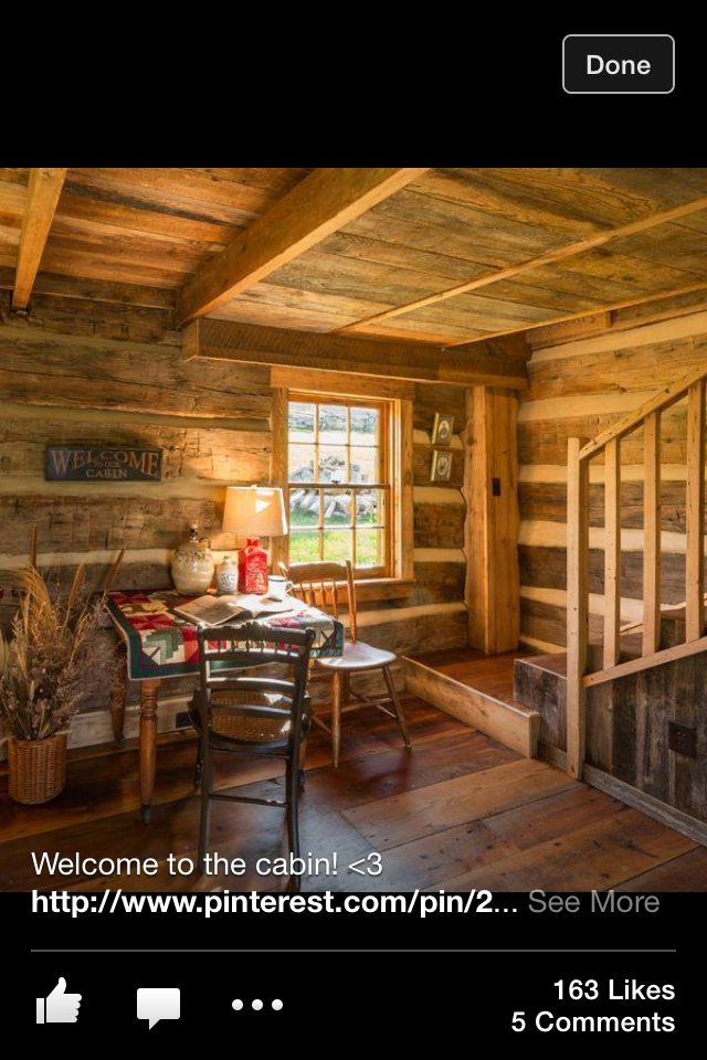Log Cabin Interior Color Schemes 187 Design And Ideas