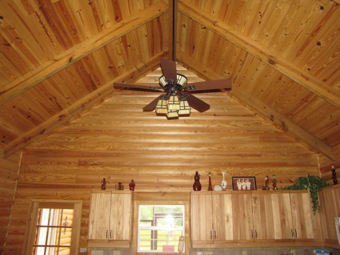 Log Cabin Interior Siding 187 Design And Ideas