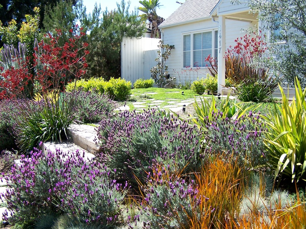 low maintenance landscaping los angeles