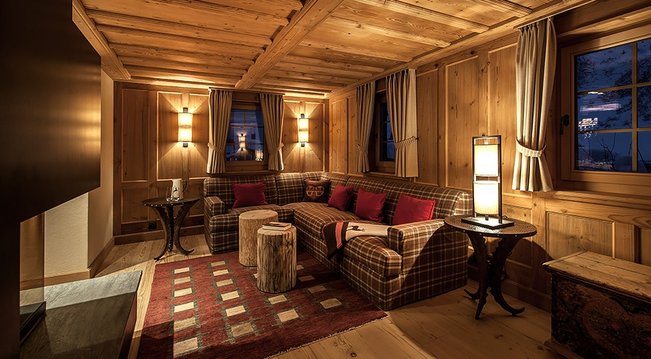 Luxury Eco Chalets House
