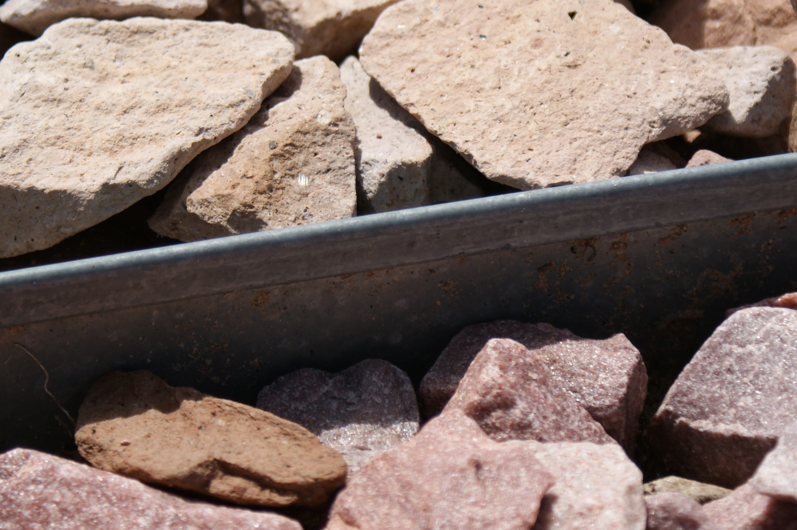 Metal Landscape Edging Roll Design And Ideas