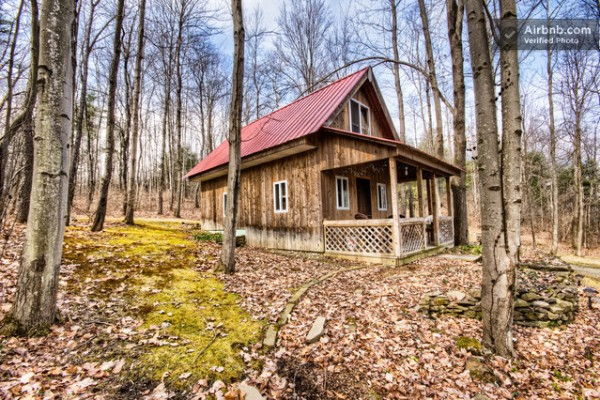 modern cabins for rent design and ideas
