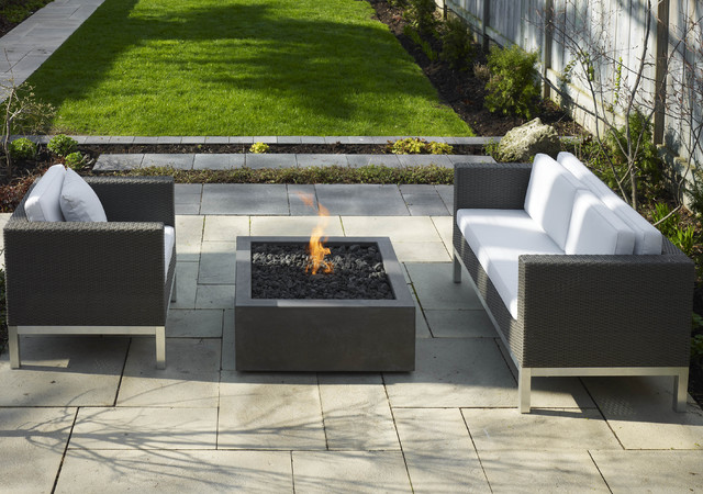 modern fire pit canada - Modern Fire Pit Canada » Design And Ideas