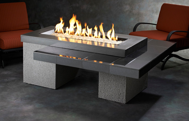 Modern Gas Fire Pit Table 187 Design And Ideas