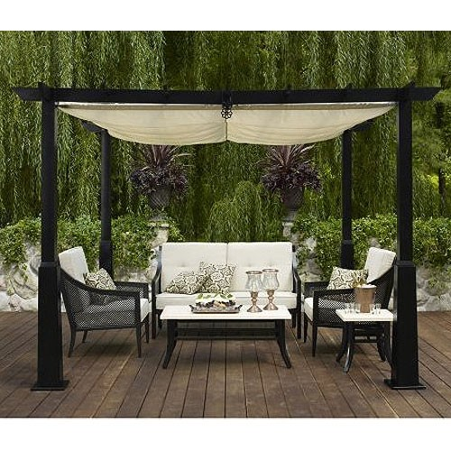 Modern Patio Tents  photo - 1