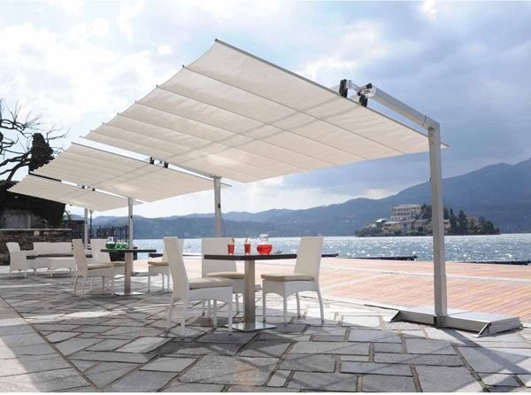 Modern Patio Tents  photo - 2