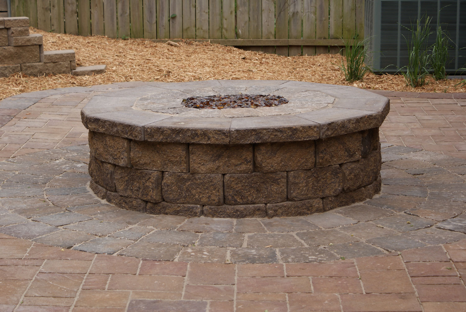 Outdoor Gas Fire Pit 187 Design And Ideas